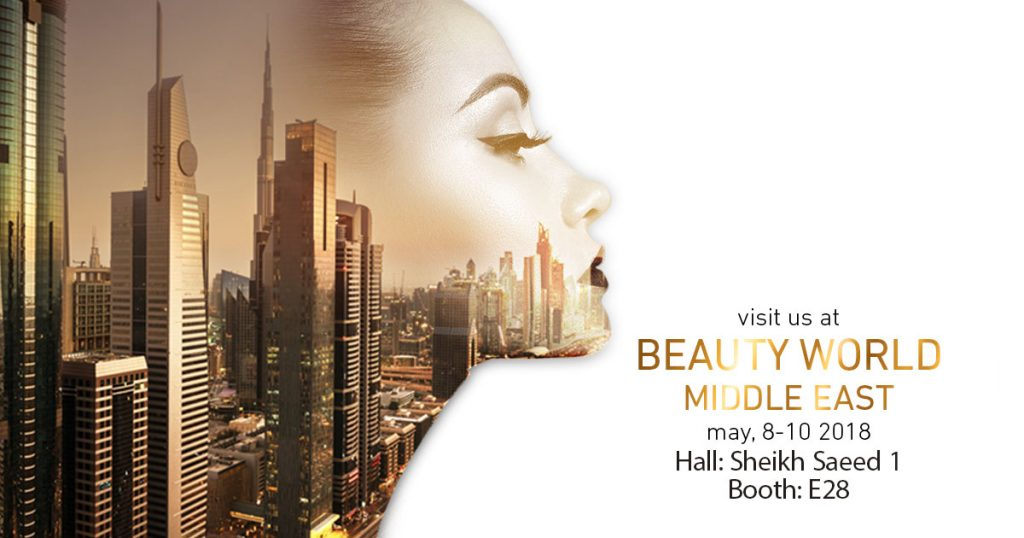 Beauty World Dubai 2018