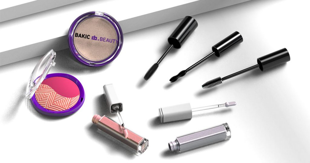 bakic beauty full service make up collection